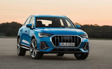 El Audi Q3 2019 se reinventa como un SUV más práctico, tecnológico y distinguido