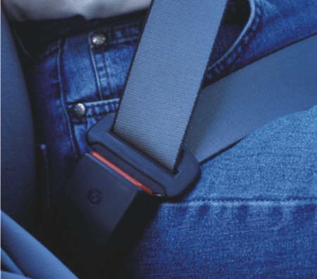 No poner el cinturón de seguridad a un menor podría ser un delito penal