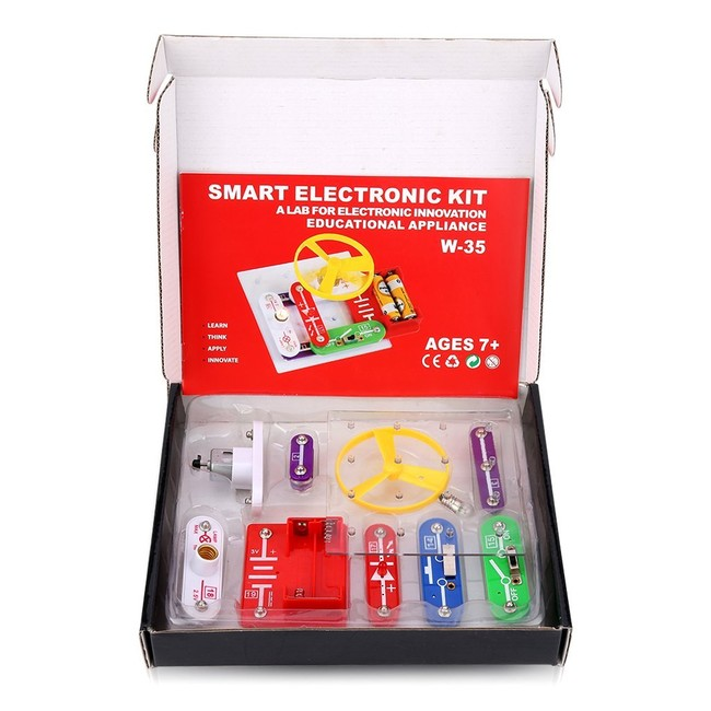 Kit electricidad