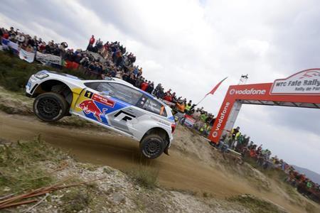 El Mundial de Rallyes lanza WRC+, un servicio de pago