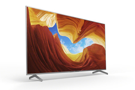 Sony X90h Smart Tv Mexico 4