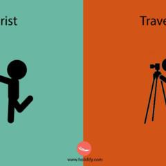 Foto 10 de 10 de la galería turista-vs-viajero en Trendencias Lifestyle
