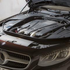 Foto 109 de 124 de la galería mercedes-clase-s-cabriolet-presentacion en Motorpasión