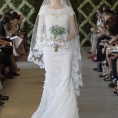 Foto 18 de 41 de la galería oscar-de-la-renta-novias en Trendencias