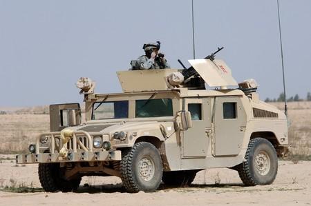 General Motors y FCA podrían estar interesados en adquirir al fabricante del Humvee