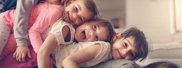 Estas son las cosas que no se deberían decir nunca a los padres con muchos hijos