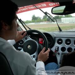 Foto 34 de 40 de la galería alfa-romeo-driving-experience-2008-jarama en Motorpasión