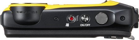 Xp120 Top Yellow