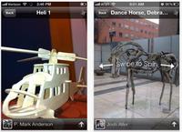 SpinCam App para iOS: Panorámicas en 360º