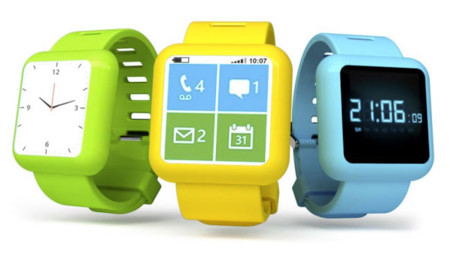 Microsoft también busca su trozo de pastel en el mercado de los smartwatches