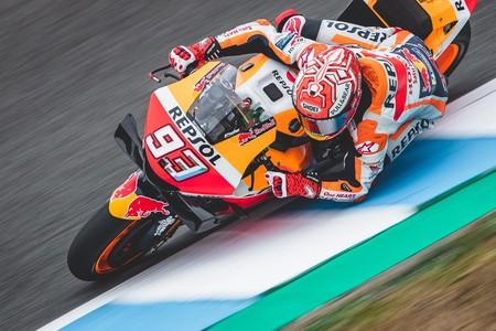 Marc Márquez recuperó el liderato en Jerez y ahora intentará romper la igualdad de MotoGP