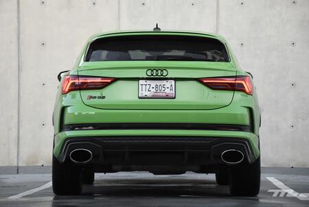 Audi Rs Q3 Opiniones Prueba Mexico 15