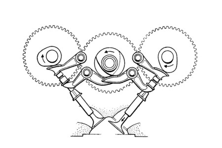 Ducati V4 Detalles 4