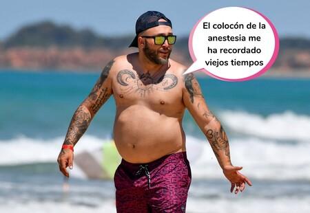 ¡Misterio resuelto! Kiko Rivera nos saca de dudas y confirma el motivo real por el que ha tenido que pasar por quirófano