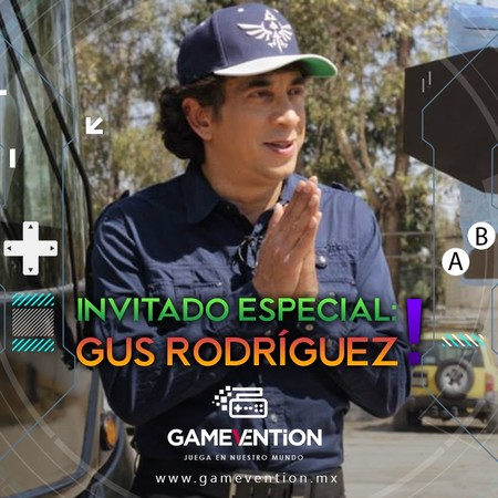 Gus Rodriguez Gv