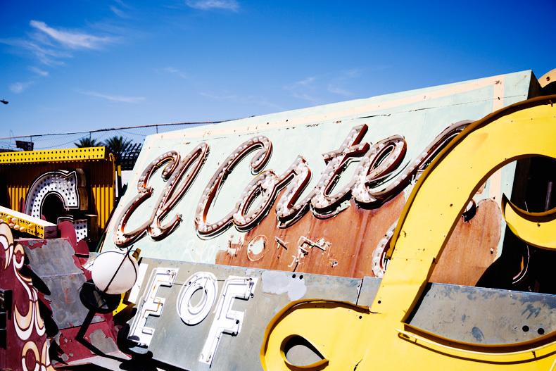 Foto de Neon Museum Las Vegas (1/10)