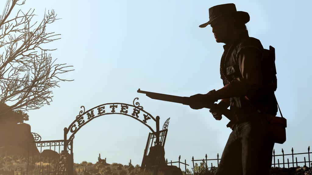Foto de Red Dead Redemption (5/15)