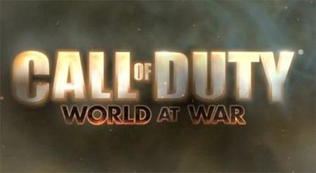 Teaser trailer de 'Call Duty: World at War'