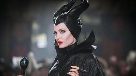 El Estreno De La Secuela De Malefica Con Angelina Jolie Y