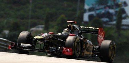 GP Malasia F1 2011: seguimiento en directo del Gran Premio