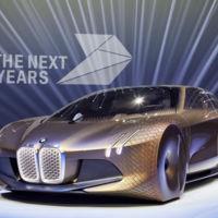BMW cumple 100 años de existir y ya piensa en lo que hará en los próximos 100