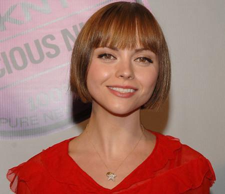 Christina Ricci, una actriz diferente