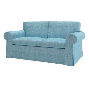 Una funda diferente para tu sofá de Ikea