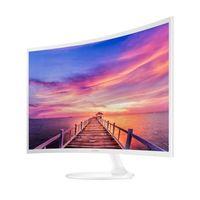Más barato todavía: el monitor curvo de 32 pulgadas Samsung C32F391FWU, hoy en la Red Night de Mediamarkt por 189 euros