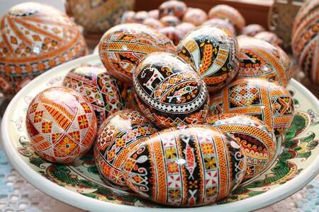 Siete tradiciones curiosas de Pascua, mezclando lo religioso con lo pagano
