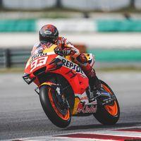 ¡Renovado! Marc Márquez firma cuatro años más y seguirá corriendo con el Repsol Honda hasta 2024