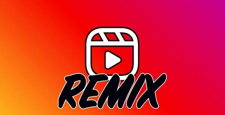 Instagram le roba los Duos a TikTok: con Remix ya es posible reaccionar a otros vídeos en paralelo