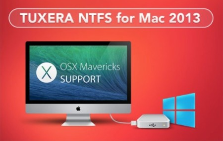 NTFS en OS X Mavericks