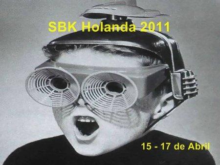 Superbikes Holanda 2011: Dónde verlo por televisión