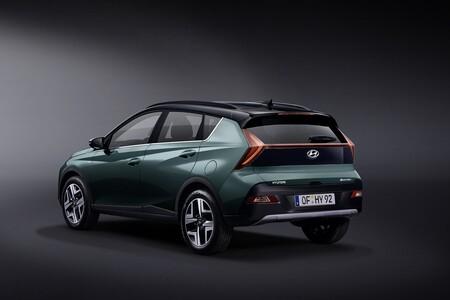 Hyundai Reveals All New Bayon 06