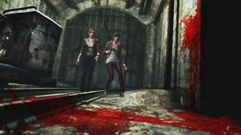Foto de Galería de Resident Evil Revelations 2 (2/9)
