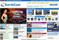 EarthCam: red social global de webcams