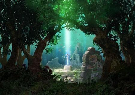 'The Legend of Zelda: A Link Between Worlds', un emotivo viaje al pasado