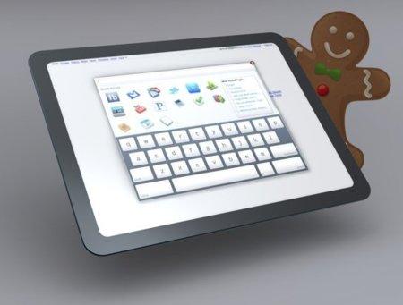 ¿Están los fabricantes de tablets esperando a Android 3.0?