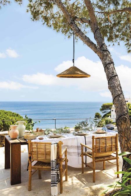 La semana decorativa: mesas de verano, espacios de vacaciones y más novedades del catálogo de Ikea 2021