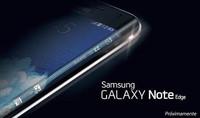 Samsung Galaxy Note Edge ya tiene fecha de anuncio en México: 5 de febrero de 2015
