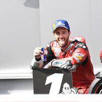 Yamaha confirma la vuelta de Andrea Dovizioso a MotoGP con Petronas y el ascenso de Franco Morbidelli ya en Misano