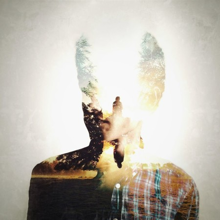 I Made Surreal Portraits Using My Mobile Camera And Applications 25 880