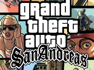 Así luce el tráiler del GTA: San Andreas con la tecnología del GTA V