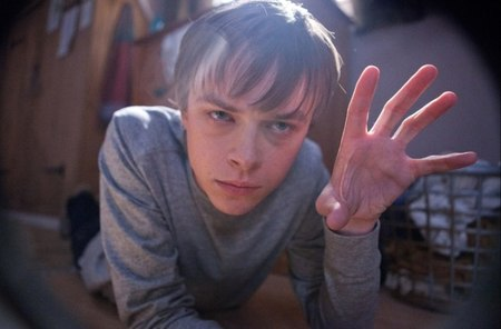 'Chronicle', monstruoso adolescente