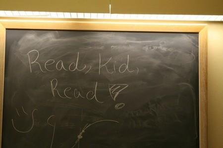 Cómo ayudar a los niños a acercarse a la lectura desde que son pequeñitos