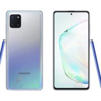 """Samsung juega al despiste: los Note 10 Lite y los S10 Lite no parecen """"Lite"""" en muchas cosas, precio incluido"""