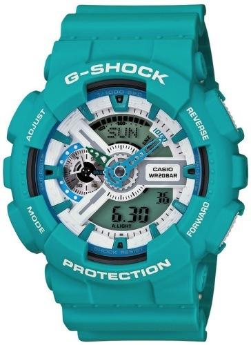 Relojes Casio G-Shock para Primavera-Verano 2012