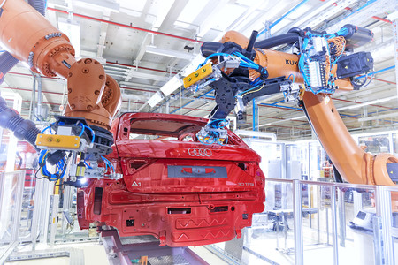 Audi A1 Production Starts At Seat In Martorell 002 Hq