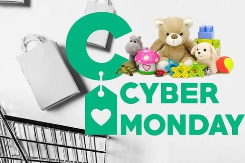 Las 20 mejores ofertas en juguetes, para hacer el pedido más económico a los Reyes Magos gracias al Cyber Monday