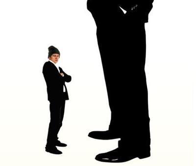 ¿Es tu jefe un pesado?